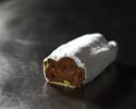 Chocolate Stollen