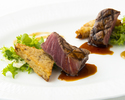 Dinner/一休Casita Course【12月】