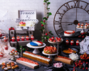 【WD】「Travel 4 Strawberries」Strawberry Sweets Buffet