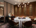 [Private room dinner / 4 people] Cantonese cuisine course with 90 minutes of free drinks, 25,000 yen per person