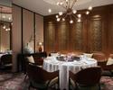 【個室ディナー/4名様】香桃自慢の広東料理コースにフリードリンク90分付 お1人様25,000円