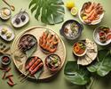 Asian Street Food A La Carte Buffet - Lunch