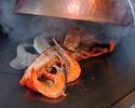 【ディナー】◆浜風-Hamakaze-◆ メインのお肉は『黒毛和牛フィレ』+海鮮付き!旬の前菜や季節ご飯デザートも♪     ★ネット予約特典8%OFF★