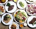 【Taxi Delivery】UST Special Family Set Menu for 4