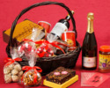 Chinese New Year Hamper - Self Pickup
