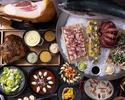 【Mar/Weekdays/WEB22%OFF】Dinner buffet