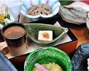 ディナー【雅(みやび)コース】