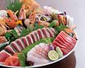 【テイクアウト】土佐の食文化が生んだ皿鉢料理を祢保希特製に仕上げました!ご家庭の食卓を華やかに 『皿鉢』 2人前