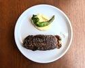 "【Taxi Delivery】Black Angus ""USDA"" Choice Sirloin Steak 700g"