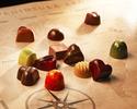 【テイクアウト】 ペニンシュラ・アラウンド・ザ・ワールド チョコレート