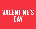 Valentines Day - Bar Seat Inside