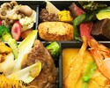 FAVORI Original lunch
