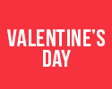 Valentines Day - Alfresco Seating (weather dependant)