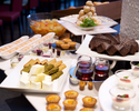 Lunch &  Valemtine Sweets Buffet 小学生