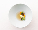 《 WELLNESS GASTRONOMY 》 Country tasty foods  11 dishes of course menu
