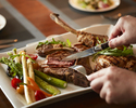 【ディナー】平日限定Meat Platter Selection 牛肉フェア