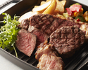 【JALクーポン限定料金】Meat Platter Selection 牛肉フェア