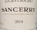 White Wine | Sancerre, Lucien Crochet, Loire, France