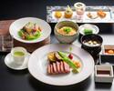 【ランチ】【10食限定】料理長おすすめ鉄板ランチコース