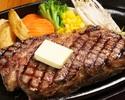 【テイクアウト】知多牛ステーキ弁当