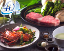 【LUNCH / DINNER】 Japanese 2 major brands KOBE & MATSUZAKA BEEF eating comparison course