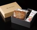 ニューオータニ特製ローストビーフ【モモ】(冷凍・300g)
