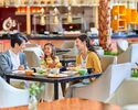 【Adults】 Grand Café Lunch Buffet (Weekday in April/May)