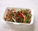[TAKE OUT] Sauteed Beef and Bell Pepper