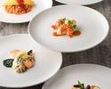 3・4月【平日限定★クラシックランチ】ホテルレストラン!選べるメインなど全3皿×カフェフリー