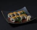 魚L 穴子押し寿司