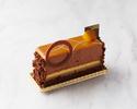 ◆キャラメルショコラオランジュ