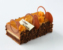 ◆キャラメルショコラオランジュ(7.5cm×8cm)
