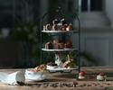 ◇【3/14開催★カフェフリー】Special Afternoontea - Strawberry Chocolat Mariage –<この日だけの特別会場へご案内>