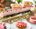Spring Lunch Buffet(小人)