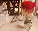 <Lunch White Day Condesa>