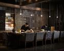 Sushi Omakase & Sake - 1st Seating (17:00-19:00)