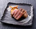 【ランチ】◆澪-Mio-◆ メインのお肉は『黒毛和牛サーロイン』前菜や季節ご飯デザートと共に♪  ★ネット予約特典8%OFF★