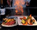 【ディナー】◆大海-Wadatumi-◆神戸牛 食べ比べコース!  <事前ネット予約割>