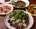 【TAKEOUT】THE PIG & THE LADY at HOME Aセット(3~4名様向け)