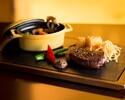 【4/1~】 黒毛和牛のミニッツステーキ&ビーフシチュー ランチセット