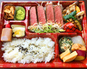 Shioji special steak lunch [Take-out lunch] Enjoy the deliciousness of Plaza Kobe at home!