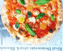 モッツァレラチーズ マルゲリータ
