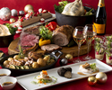 [Lunch] Christmas buffet ― Adult ―