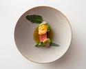 6 Dishes 「Menu Dégustation」