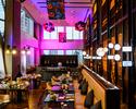 Yatai & Izakaya Night at Up & Above Restaurant