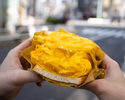 毎日食べたい大満足チーズオムレツパン【11時から12時の間で受け取り】