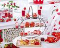 4/1~【Mon‐Wed】Strawberry Afternoon tea set(Jan‐Mar)