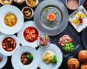 【3月・4月ディナー土日祝限定】小学生_和洋中テーブルオーダービュッフェ