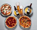Pizza & Pilsner