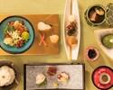 【平日・WEB限定】廚洊御膳 個室確約プラン